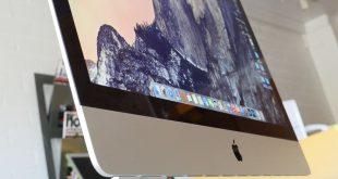 بررسی apple imac