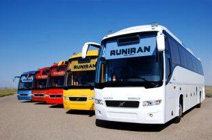قوانین بلیط اتوبوس و حقوق مسافر در خرید اینترنتی بلیت اتوبوس شرکت مسافربری ماهان سفر ایرانیان